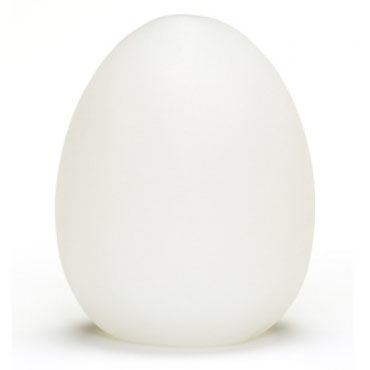 Tenga Egg Stepper - фото, отзывы