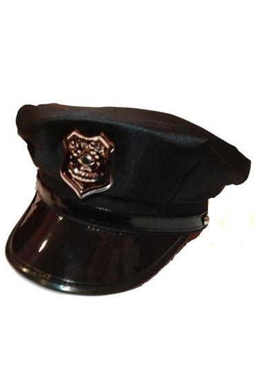 Le Frivole фуражка Для образа строго полицейского фаллоимитатор 9 squirting king cock with balls с эффектом семяизвержения телесный