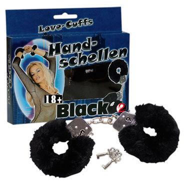 Hand Schellen наручники Со съемными чехлами