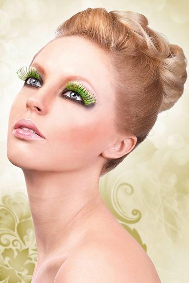 Baci Lashes, разноцветный Накладные ресницы shirley королева красоты роскошный костюм для ролевых игр