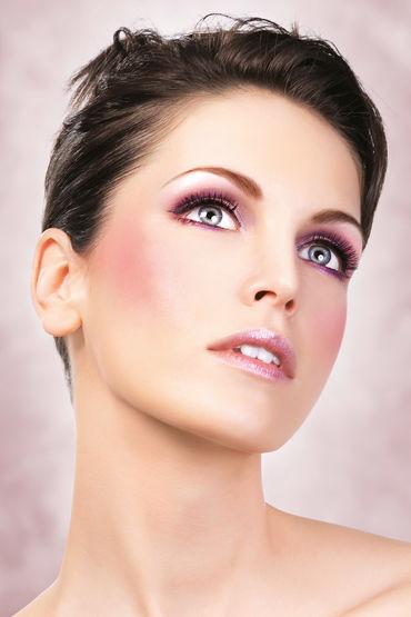 Baci Lashes Premium, черный Накладные ресницы и loverspremium o pal selene фиолетовый