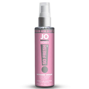 System JO So Fresh for Women, 120мл Гигиенический крем для женщин