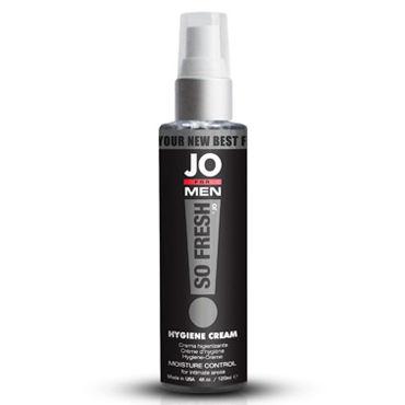 System JO So Fresh for Men, 120 мл Гигиенический крем для мужчин