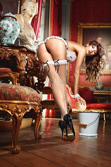 Baci Dreams French Maid - фото, отзывы