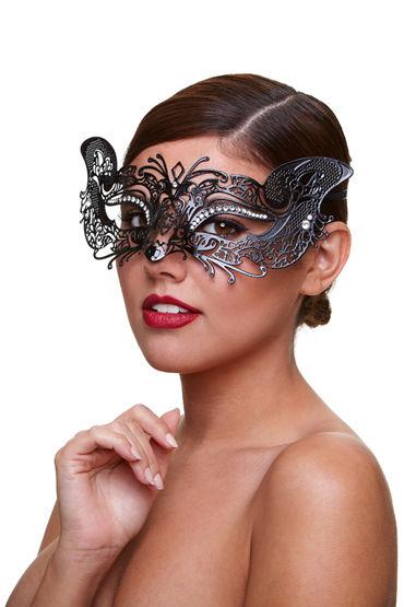 Baci Dreams Mask Courtesan Маска со стразами