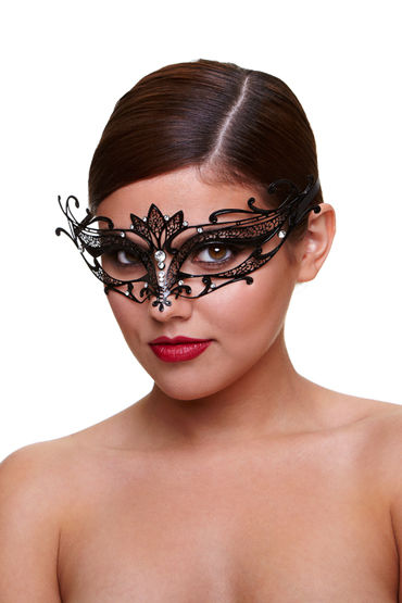 Baci Dreams Mask Paramour Маска со стразами
