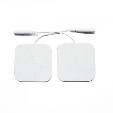 Pelvifine Pelvic Electrode Pad Сменные электроды к Pelvic Muscle Trainer, 1 пара