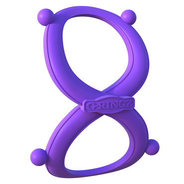 Pipedream Infinity Ring - фото, отзывы