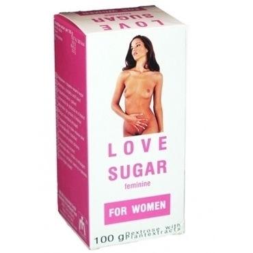 Milan Liebes Zucker Woman, 100 гр Стимулирующее средство для женщин milan потенц штеркер 8 30 шт стимулирующее средство для мужчин