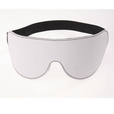 Sitabella Маска белый Закрытая, с подкладкой маска sitabella закрытая черная