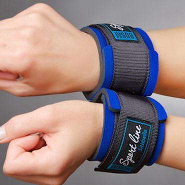 Sitabella наручники Выполнены из мягкого материала