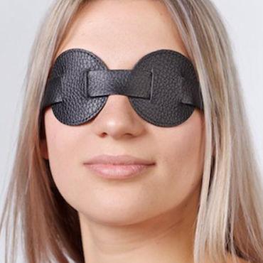 Sitabella маска, черная С велюровой подкладкой презервативы viva точечные