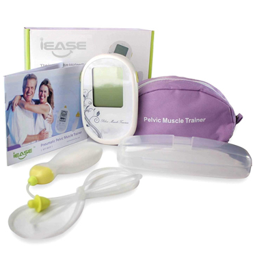 XFT iEase Pneumatic Pelvic Muscle Trainer - фото, отзывы