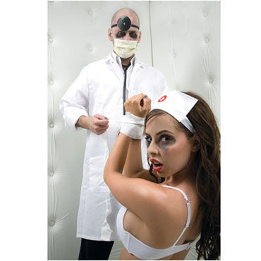Topco Asylum Play Doctor Kit - фото, отзывы