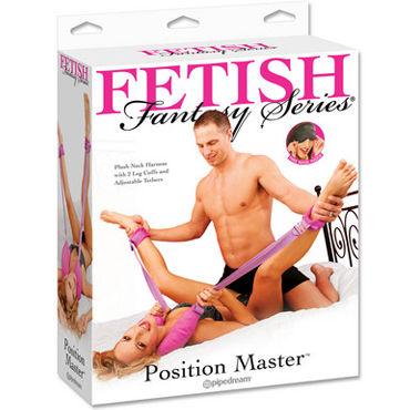Pipedream Position Master Фиксация для ног