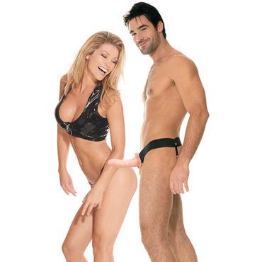 Мужской страпон секс мастерклас фото 670-453