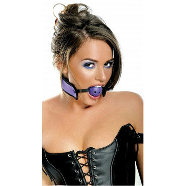 Pipedream Breathable Ball Gag - фото, отзывы