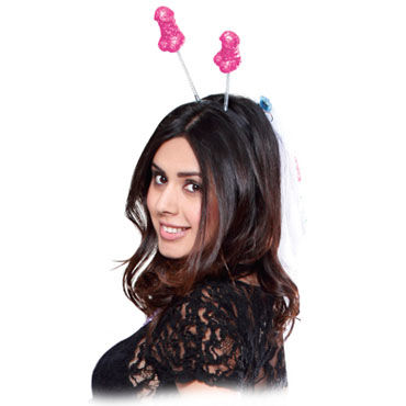 Pipedream Bachelorette Party Boppers - фото, отзывы