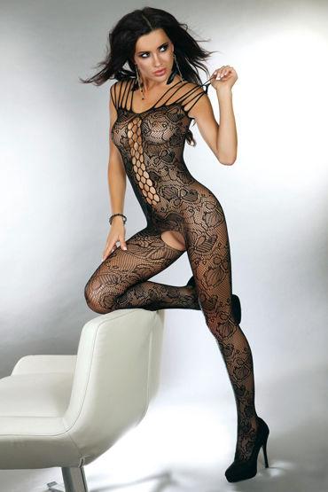 Livia Corsetti Nikandra Боди-комбинезон livia corsetti nikandra боди комбинезон