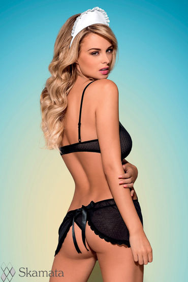Obsessive Maidme chemise - фото, отзывы