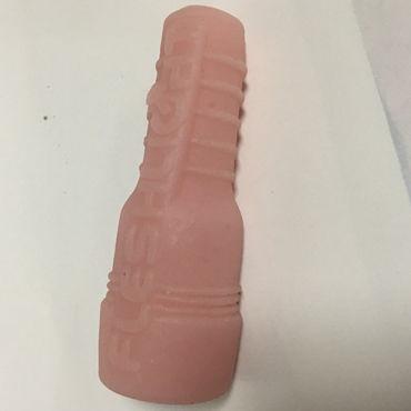 Тестер образец материала мастурбаторов Fleshlight svakom luna selene черный виброяйцо с пультом управления